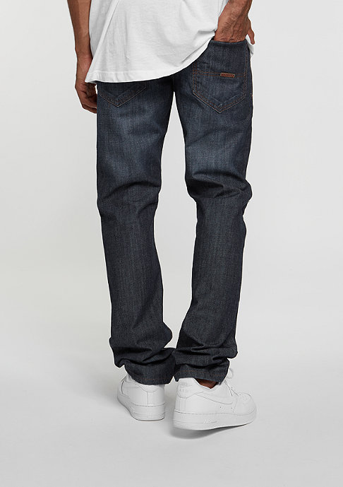 Rocawear Jeans Denim dark blue