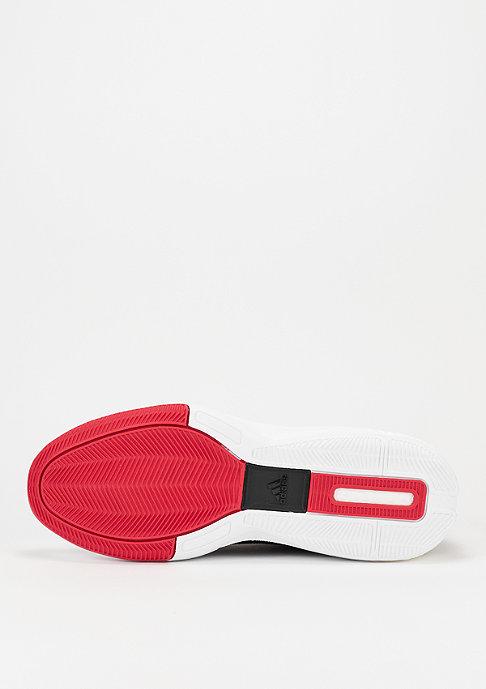 adidas Crazyllight Boost Low black/red