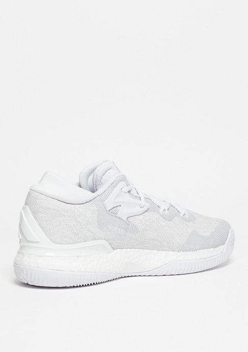 adidas Crazylight Boost Low 2016 white/white/white