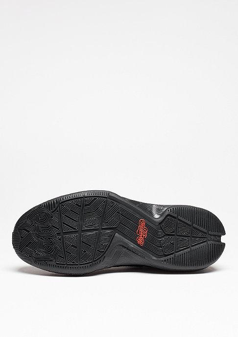 adidas D Lillard 2 core black/utility black/vivid red