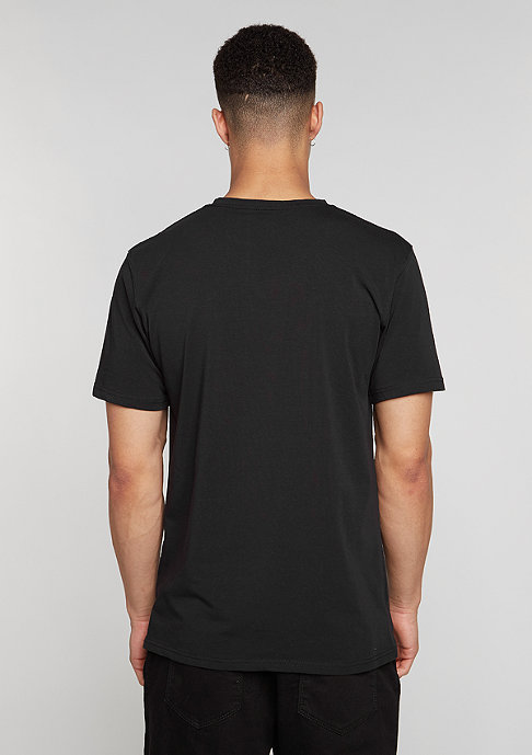 Cayler & Sons T-Shirt Crew Dabbin black/mc