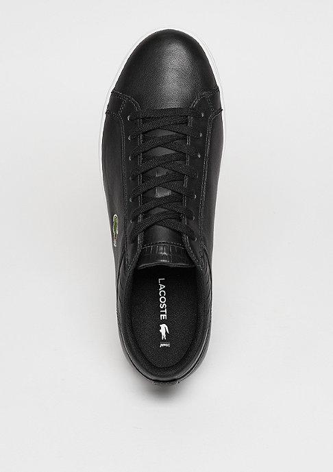 Lacoste Straightset Evo G316 3 SPM black/black