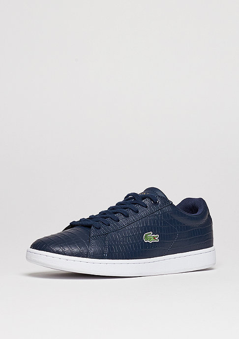 Lacoste Schuh Carnaby Evo G316 7 SPW navy/navy