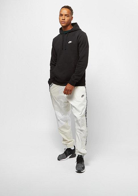 NIKE Hoodie PO FLC Club black/black/white