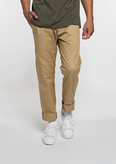 Reell Reflex Easy Pant sand