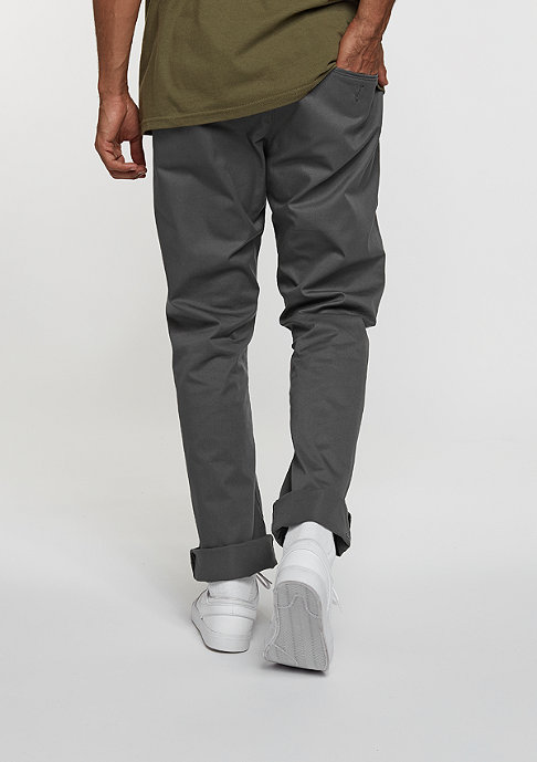 Reell Chino-Hose Easy grey