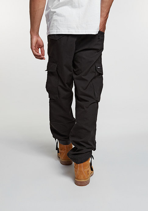 Reell Cargo Ripstop Pant black