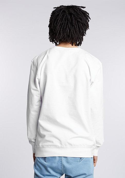 Mister Tee Sweatshirt Dope white
