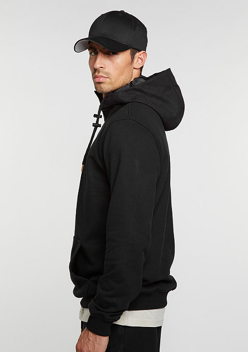 New Era Crafted Hoody black