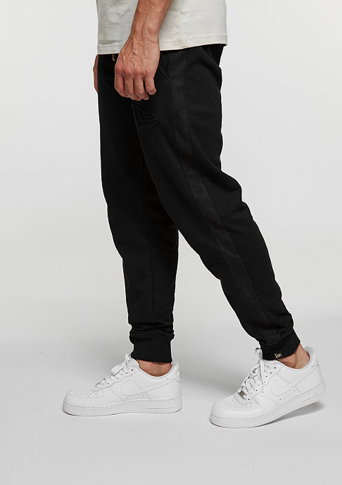 New Era Crafted Track Pant MLB New York Yankees black