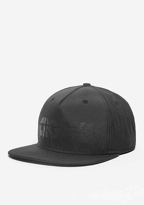 Crooks & Castles Snapback-Cap Juice black