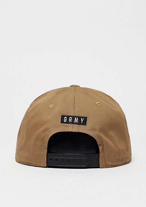 Grimey Core gold