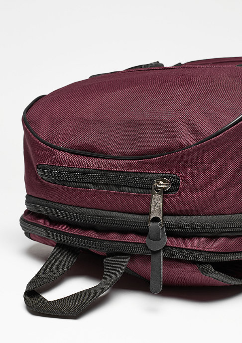 Hype Traveller burgundy