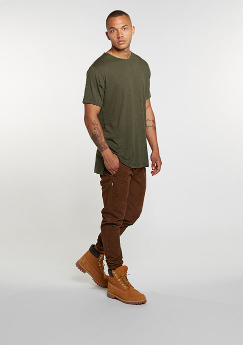 FairPlay T-Shirt Sutter olive