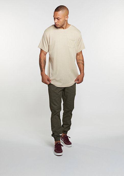 FairPlay T-Shirt Cody khaki