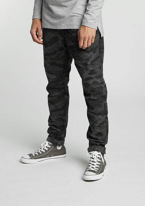 FairPlay Chino-Hose Garner black