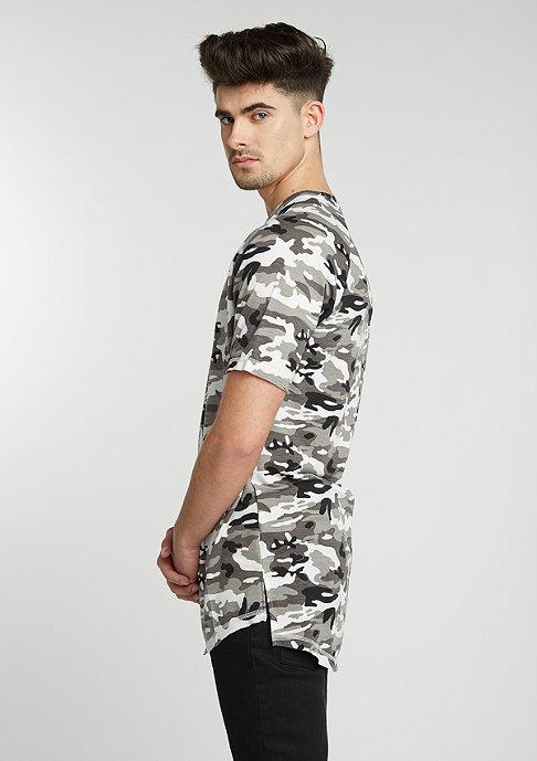 FairPlay T-Shirt Tobias white