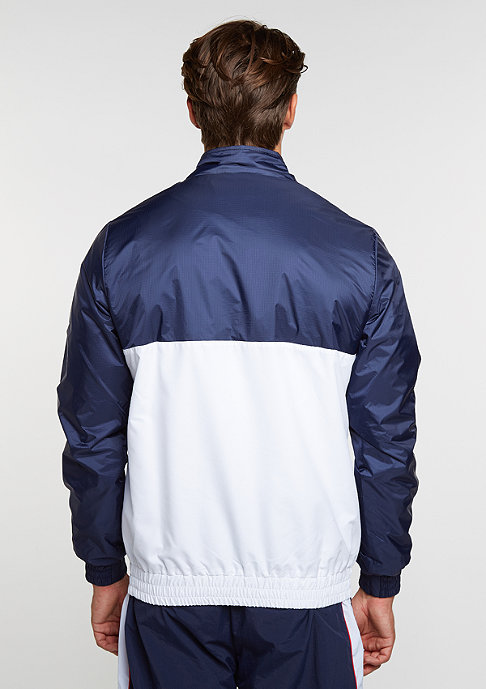 Fila Trainingsjack Senna blue/white
