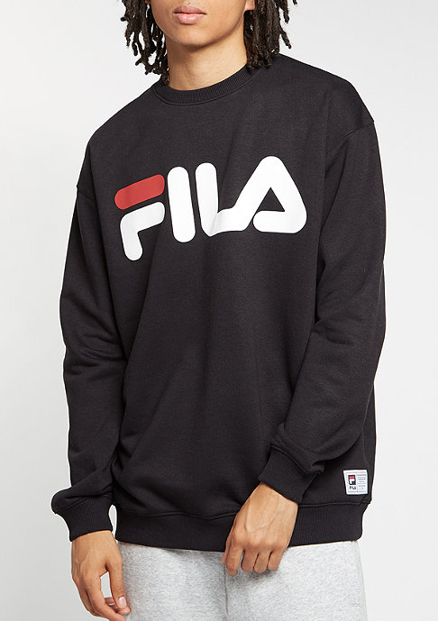 Fila Sweatshirt Kriss black