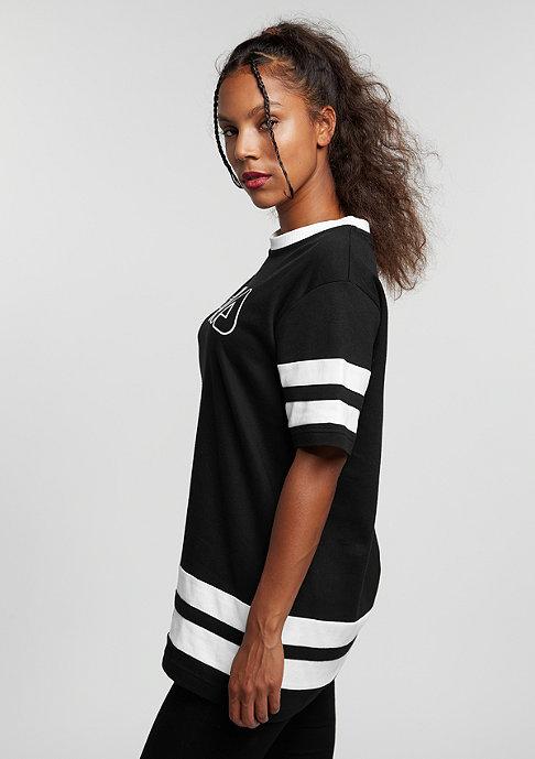 Fila T-shirt Versi black