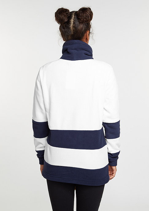 Fila Sweatshirt Daisey white/blue
