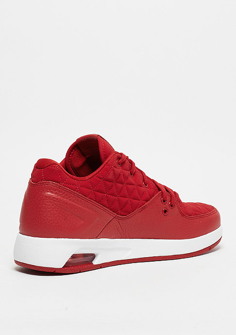 JORDAN Basketballschuh Clutch gym red/black/white