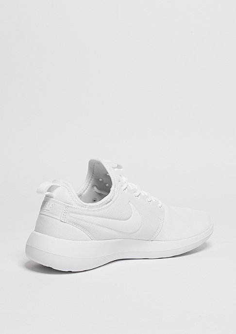 NIKE Roshe Two white/white/pure platinum
