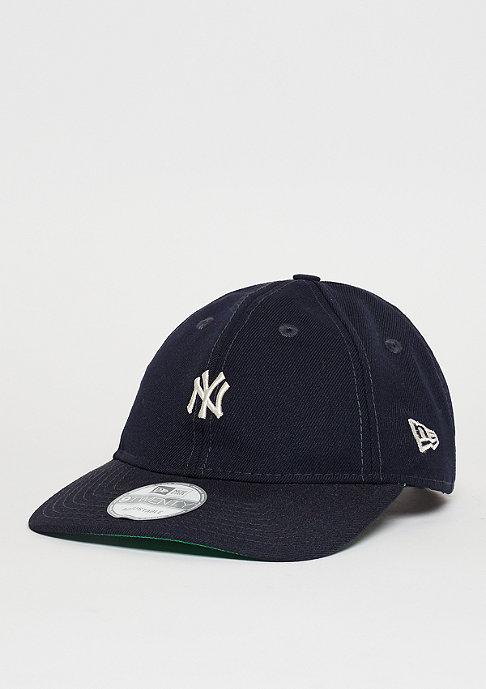New Era Baseball-Cap 9Twenty Classic MLB New York Yankees official