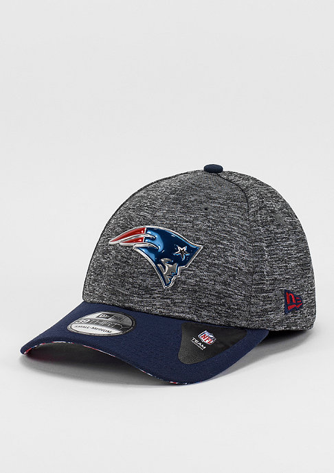 New Era Baseball-Cap Draft 39Thirty NFL New England Patriots official