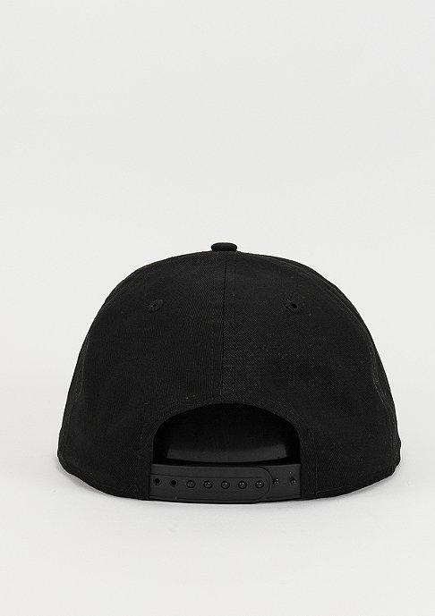 New Era Snapback-Cap Rubber Prime MLB New York Yankees optic black/black