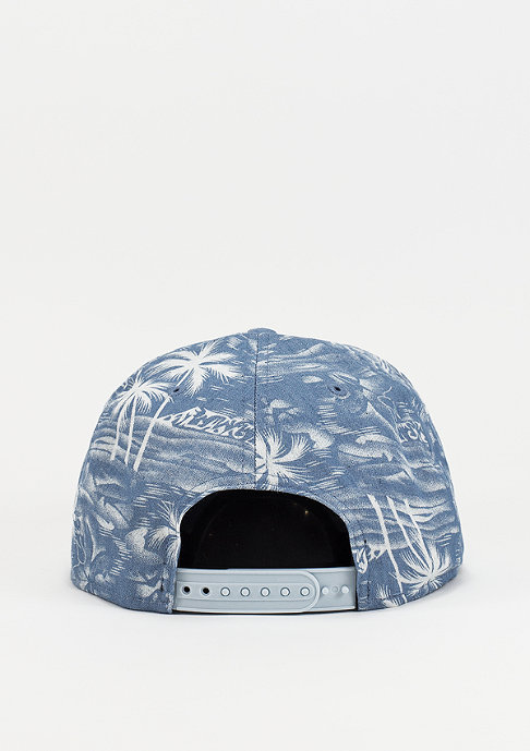 New Era Den Palm MLB New York Yankees navy/multicolor
