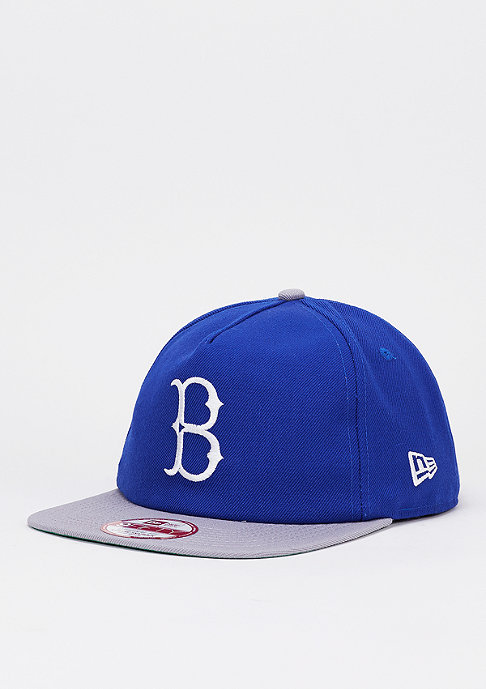 New Era Snapback-Cap Retro MLB Brooklyn Dodgers official