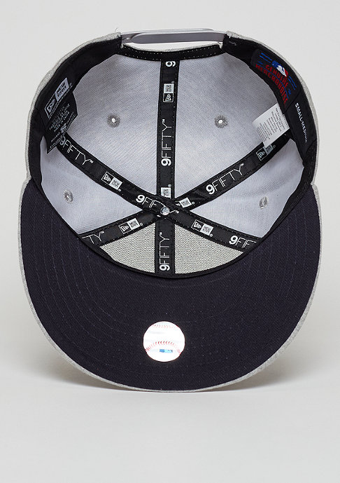 New Era Snapback-Cap Jersey Team MLB New York Yankees official