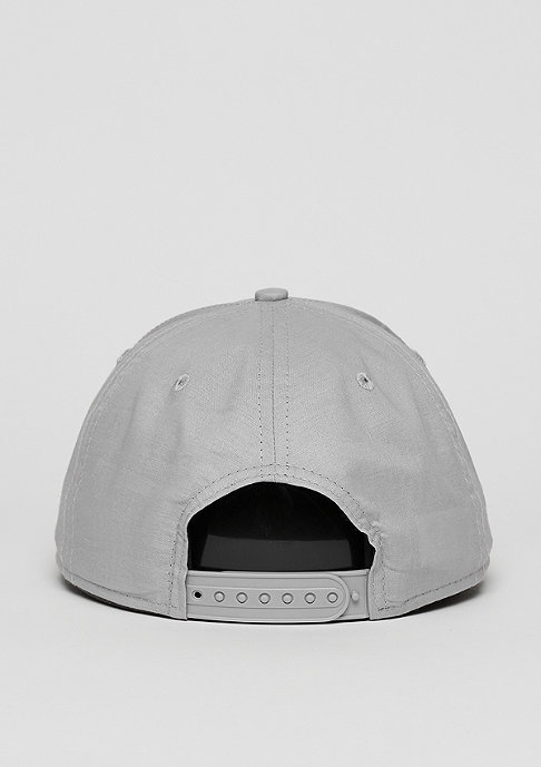 New Era Snapback-Cap Classic Rust MLB New York Yankees grey/graphite