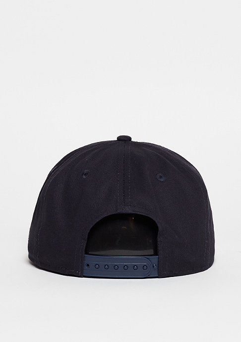 New Era Snapback-Cap Patched Prime navy/grey