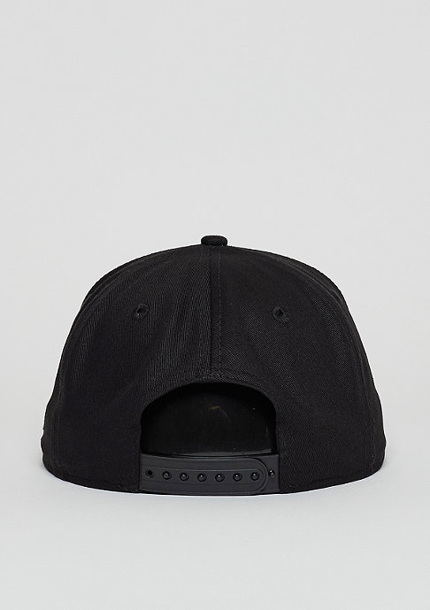New Era Patched Prime black/graphite
