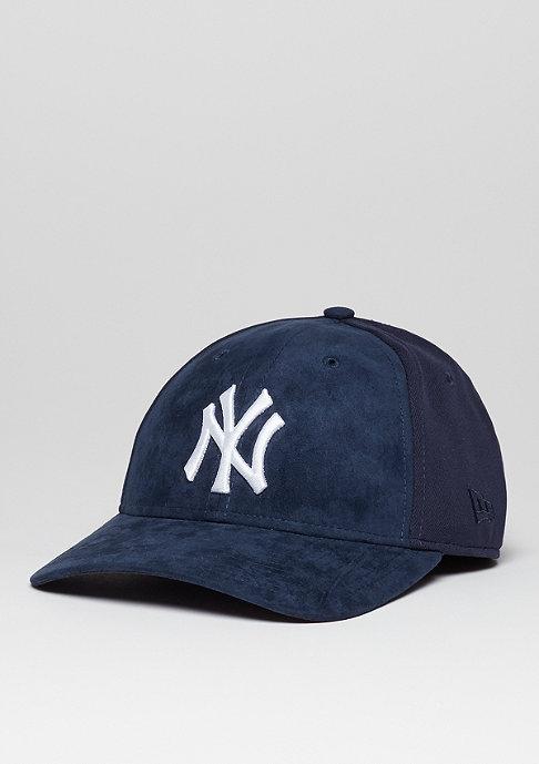 New Era Baseball-Cap Sports Poly MLB New York Yankees navy