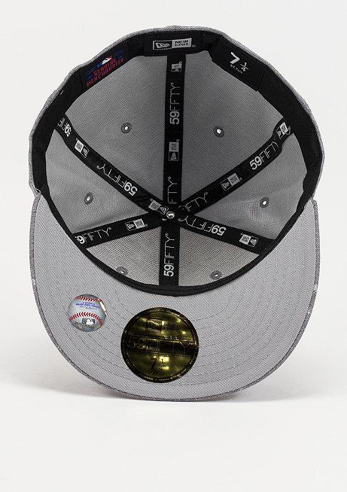 New Era Micro Palm MLB New York Yankees black/optic white