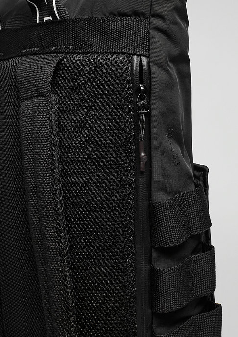 adidas Rucksack Roll Up black
