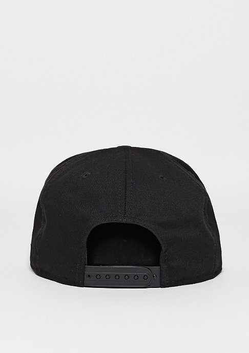 New Era Patched Tone black