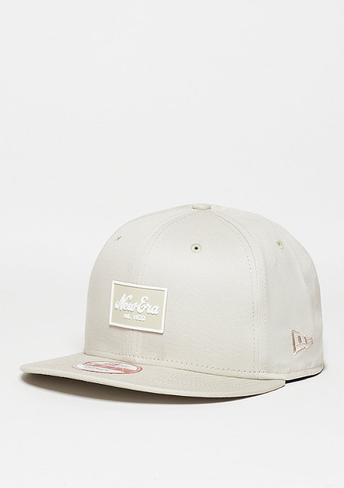 New Era Patched Tone stone