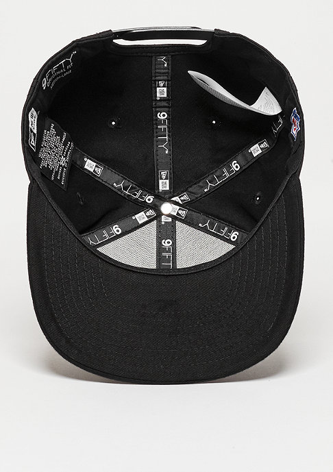 New Era 9Fifty Remix Embossed NFL Oakland Raiders black