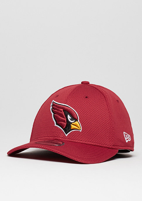 New Era Baseball-Cap 39Thirty Sideline Tech NFL Arizona Cardinals official