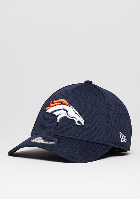 New Era 39Thirty Sideline Tech NFL Denver Broncos official