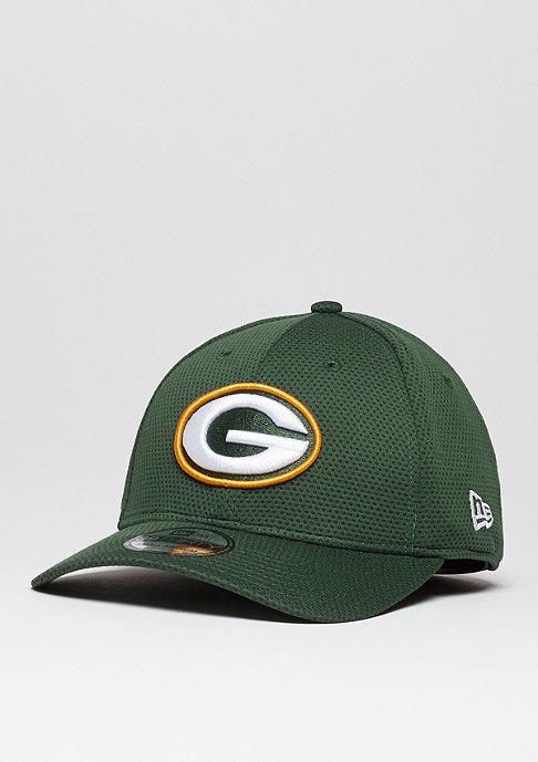 New Era Baseball-Cap 39Thirty Sideline Tech NFL Green Bay Packers official