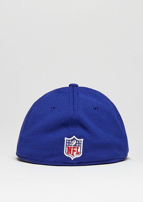 New Era 39Thirty Sideline Tech NFL New York Giants official