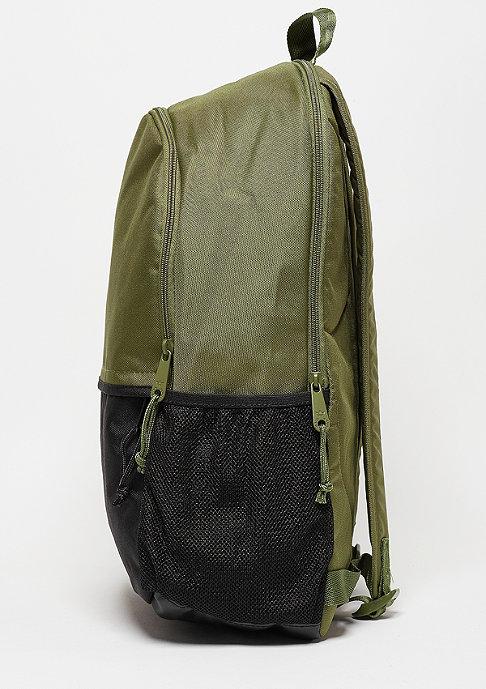adidas Essential Adicolor olive cargo/black