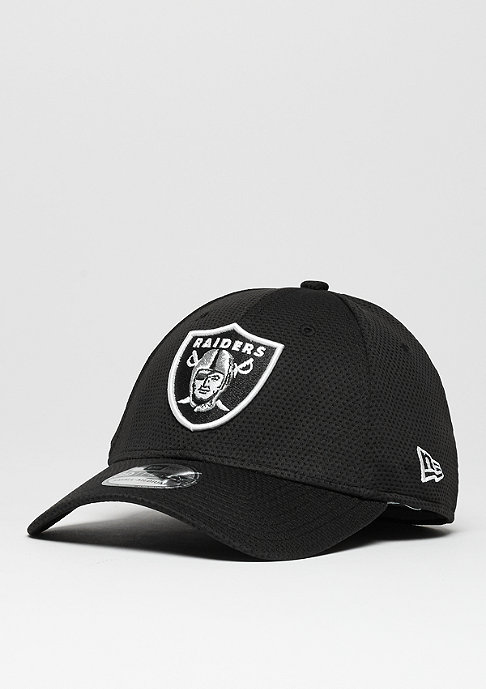 New Era 39Thirty Sideline Tech NFL Oakland Raiders official