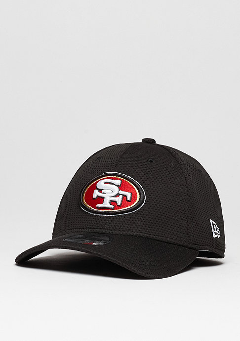New Era 39Thirty Sideline Tech NFL San Francisco 49ers official