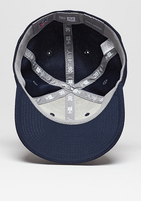 New Era Baseball-Cap 39Thirty Sideline Tech NFL Seattle Seahawks official